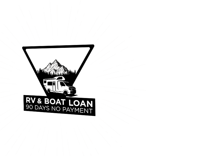 Free Cotopaxi backpack with your new RV, ATV, or boat loan