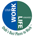 Utah Department of Workforce Services Work/Life Award