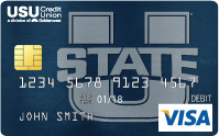 Aggie Debit Card
