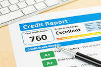 It's a Good Idea to Check Your Credit Report Regularly