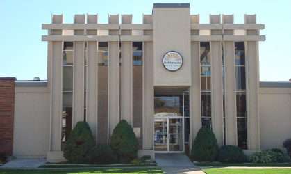 Photo of 26th Street Ogden Branch at 147 26th Street, Ogden, UT 84401