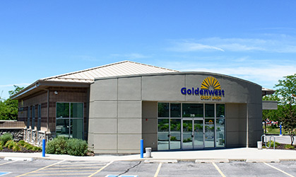 Photo of Centerville Branch at 315 N Market Place Dr, Centerville, UT 84014