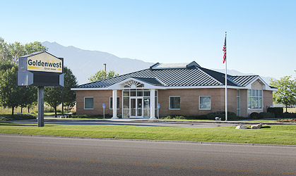 Photo of Farr West Branch at 1765 West 2700 North, Farr West, UT 84404