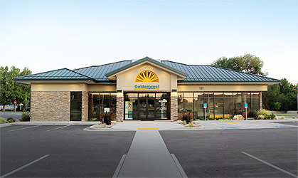 Photo of Kaysville Branch at 131 W 200 N, Kaysville, UT 84037