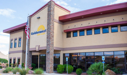 Photo of Sunset Branch at 1805 W Sunset Blvd, St. George, UT 84770